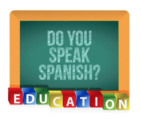 Tarifa language school