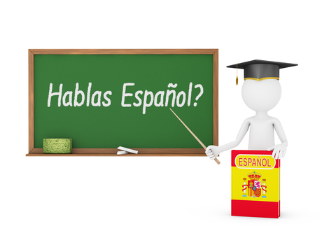 Tarifa Spanish courses